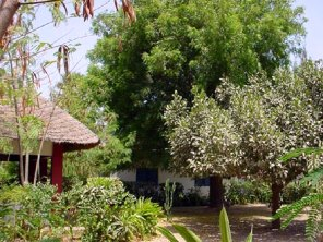 Club-Hotel Resort in Gambia