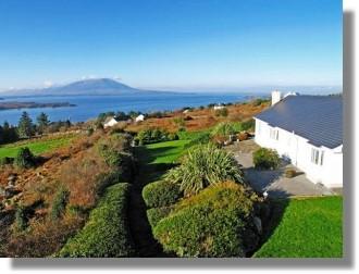 irland landhaus in tavanaghmore ballina castlebar kaufen vom immobilienmakler. Black Bedroom Furniture Sets. Home Design Ideas