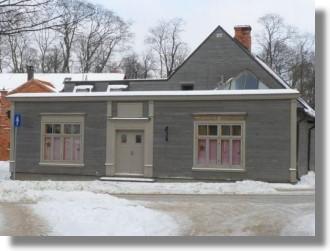 kuldiga einfamilienhaus kaufen vom immobilienmakler kurzeme lettland