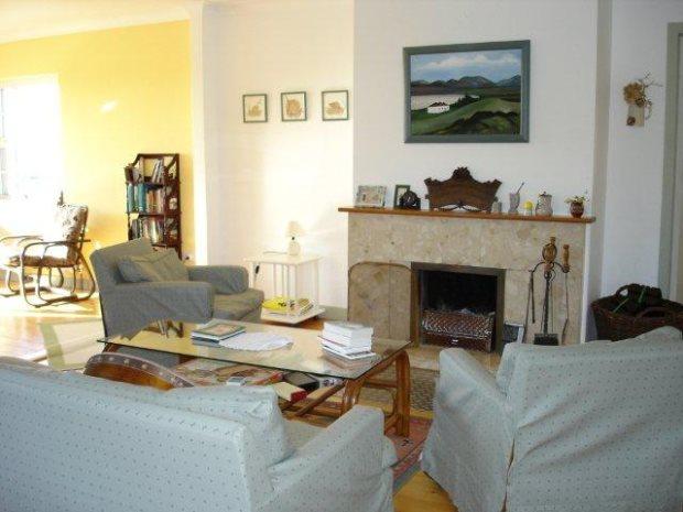 wohnzimmer kamin kaufen:Wohnzimmer kamin kaufen : Einfamilienhaus in Irland mit 1 600 m²