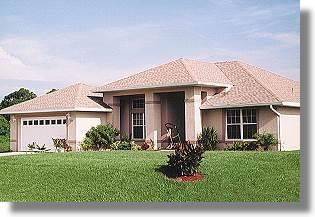 Haus Villa in Lehigh Acres Florida